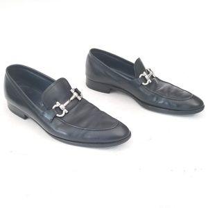 Salvatore Ferragamo Men's Loafers Size 10.5 D